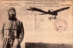 Bordeaux - Fête d'Aviation (1911) - Bordeaux