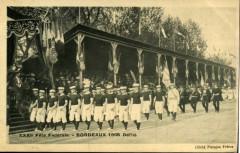 Bordeaux - Fête Féderale (1905) 2 - Bordeaux