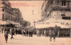 Bordeaux Pittoresque 4 - Bourse au Bois 33 Bordeaux