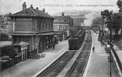 Gare-Boulogne-Tintelleries-1900 62 Saint-Martin-Boulogne