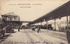 Ldb 122 - Boulogne-Sur-Mer - La Gare Maritime 62 Saint-Martin-Boulogne