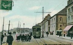 Lv & Cie 25 - Boulogne-Sur-Mer - Le Quai Gambetta 62 Saint-Martin-Boulogne