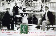 Bourbonn les bains 61301 - Bourbonne-les-Bains