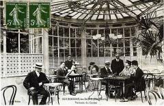Bourbonne le Casino 91301 - Bourbonne-les-Bains
