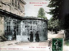 Bourbonne le parc 50477 - Bourbonne-les-Bains