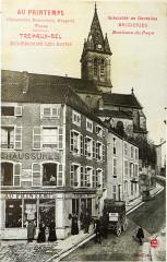 Bourbonne les bains 61303 - Bourbonne-les-Bains