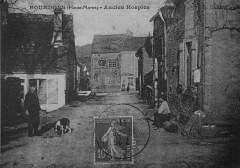 Bourdons 1911 30880 - Bourdons-sur-Rognon