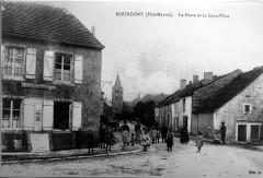 BourDonS grandrue 30876 - Bourdons-sur-Rognon