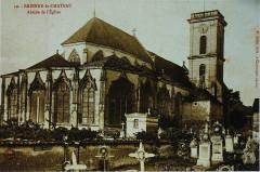 Brienne église 05335 - Brienne-le-Château