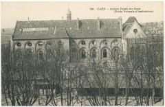 Palaisducal 1910 - Caen