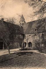 Caen collegedumont cour - Caen