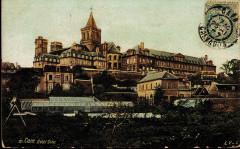 Hotel-Dieu - Caen