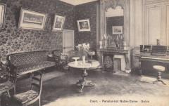 Caen hotelbanville salon - Caen