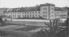 Caen prison beaulieu cpa - Caen
