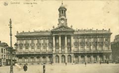 Cambrai - Rathaus - Cambrai