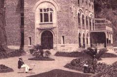 Cancale - Hôtel Duguesclin 1903 - Cancale