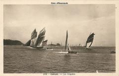 Cancale-Fr-35-carte postale-02 - Cancale