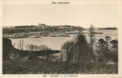 Cancale-Fr-35-carte postale-03 - Cancale