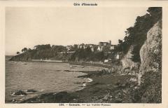 Cancale-Fr-35-carte postale-04 - Cancale