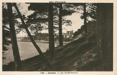 Cancale-Fr-35-carte postale-05 - Cancale