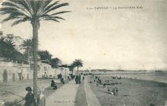 Cannes-Cp-anté20-35 - Cannes