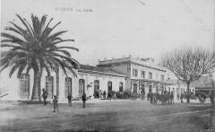 Gare de Cannes-Ville - Cannes