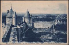 6 Carcassonne - La Cité - Carcassonne