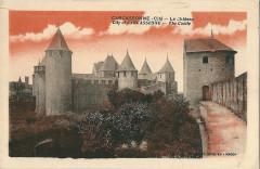Carcassonne-11-Cp Combier-A01 - Carcassonne