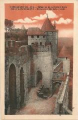 Carcassonne-11-Cp Combier-A02 - Carcassonne