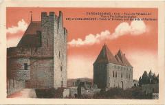 Carcassonne-11-Cp Combier-A03 - Carcassonne