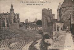 Carcassonne-11-Cp Roudière-FG02 - Carcassonne