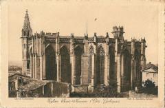 Carcassonne-11-Cp Roudière-FG03 - Carcassonne