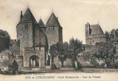 Carcassonne-11-Cp Roudière-FG04 - Carcassonne