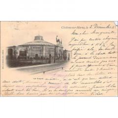 51-chalons-sur-marne-le-cirque - Châlons-en-Champagne