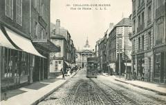 Ancre 39 - Chalons-Sur-Marne - Rue de Marne - Châlons-en-Champagne
