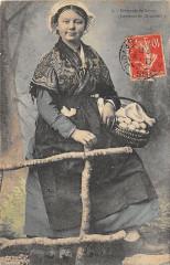 Costume de Chambéry - Chambéry