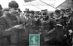 1910 Circuit Est Michel Joseph Maunoury Albert Féquent - Charleville-Mézières