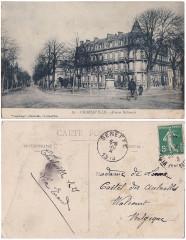 65. – Charleville. – Avenue Nationale - (2) - Charleville-Mézières
