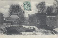 7. Mézières. — La Citadelle et l'emplacement des Moulins Pommery. 01 - Charleville-Mézières
