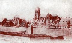 Basilique 1855 - Charleville-Mézières