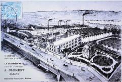 La Macérienne 1913 - Charleville-Mézières