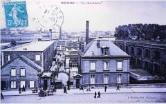 La Macérienne 7 x 1910 - Charleville-Mézières