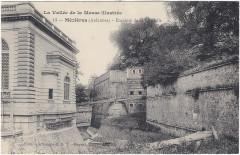 La Vallée de la Meuse illustrée 13 — Mézières ( Ardennes) – Enceinte de la Citadelle - Charleville-Mézières