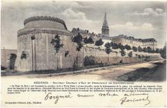 Mézières — Nouveau Château d'Eau et Pensionnat de Ste-Chrétienne - Charleville-Mézières