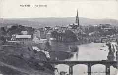 Mézières — Vue Générale (1) - Charleville-Mézières