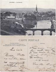 Mézières — Vue Générale (2) - Charleville-Mézières