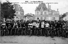 Chaumont 1905 challange B de ROuvre 73044 - Chaumont