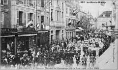 Chaumont 1906 49456 - Chaumont