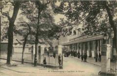 Gare de Cherbourg1920 1 - Cherbourg-en-Cotentin