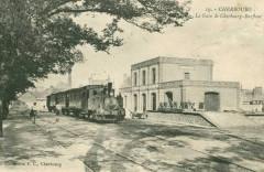 Cherbourg gare barfleur - Cherbourg-en-Cotentin